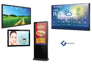 G Display products