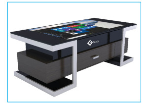 G-Touch Table5